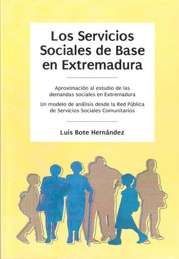 Los servicios sociales de base en Extremadura