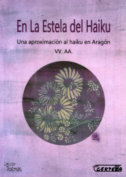 portada libro En la Estela del Haiku